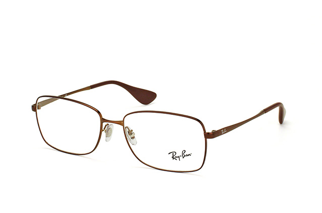 Ray-Ban RX 6336M 2758 perspective view