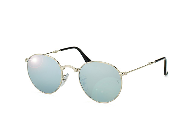 Ray-Ban RB 3532 003/30 small Perspektivenansicht