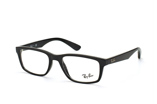 Ray-Ban RX 7063 2000 perspective view