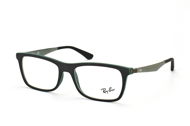 Ray-Ban RX 7062 5197 perspective view