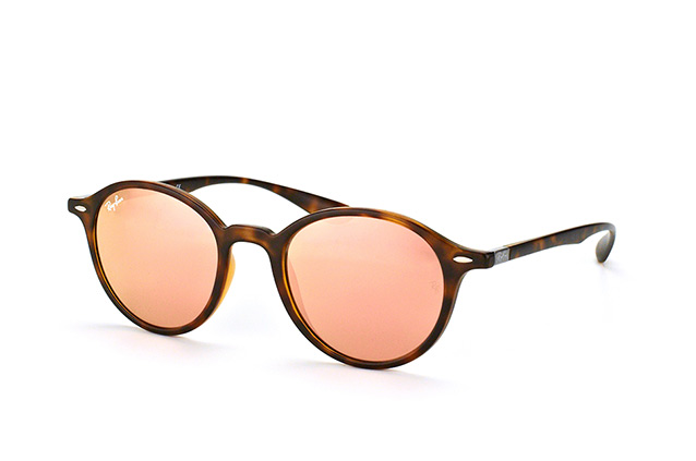 Ray-Ban Liteforce RB 4237 894/Z2 Perspektivenansicht