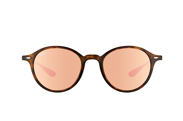 Ray-Ban Liteforce RB 4237 894/Z2 vista en perspectiva