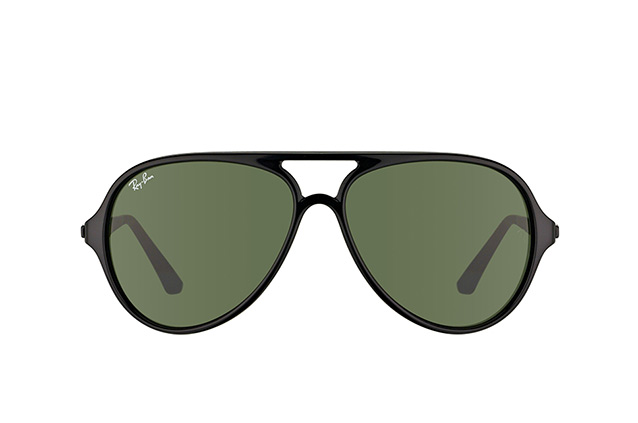 Ray-Ban RB 4235 601 vista en perspectiva