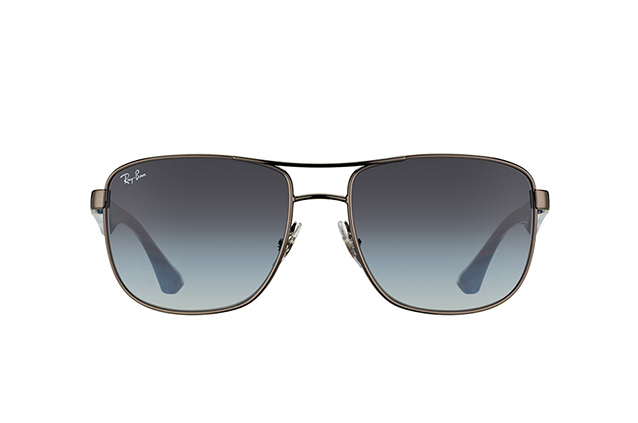 Ray-Ban RB 3533 004/8G perspective view