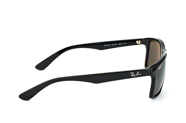 Ray-Ban RB 4234 601/9A perspective view
