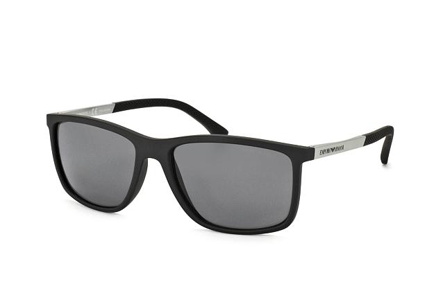 7fd3e19cdf9 ... Emporio Armani Sunglasses  Emporio Armani EA 4058 5063 81. null  perspective view ...
