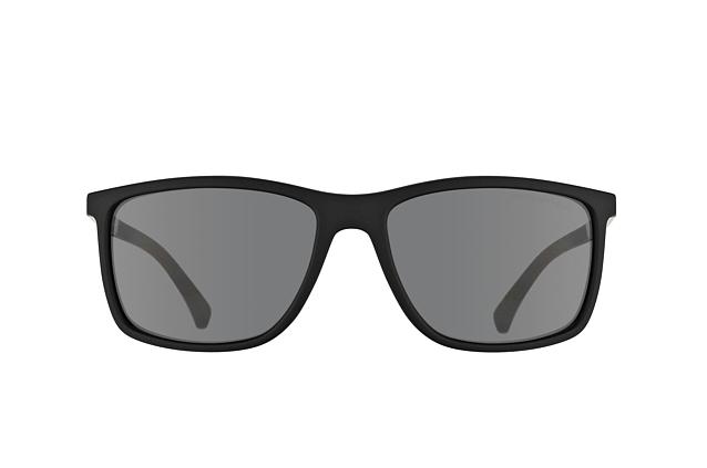 76fc0479823 ... Emporio Armani Sunglasses  Emporio Armani EA 4058 5063 81. null  perspective view  null perspective view  null perspective view