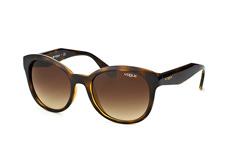 Vogue Eyewear VO 2992-S W656/13, Round Sonnenbrillen, Havana