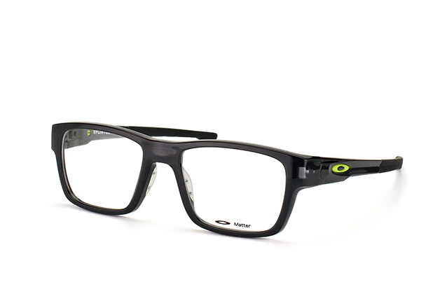 Oakley Splinter OX 8077 04 vista en perspectiva