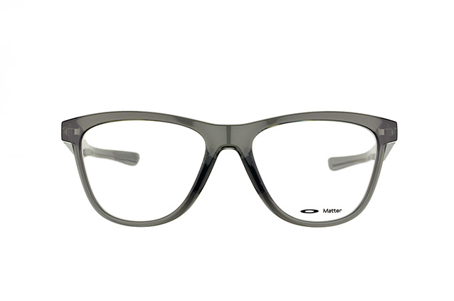 Oakley Grounded OX 8070 03 vue en perpective