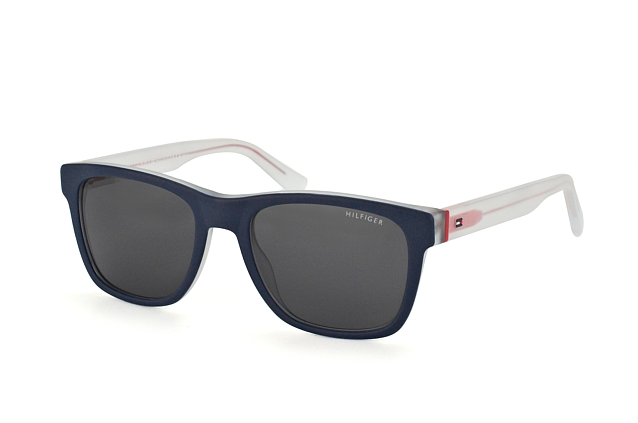 Tommy Hilfiger TH 1360/S K56Y1 vista en perspectiva
