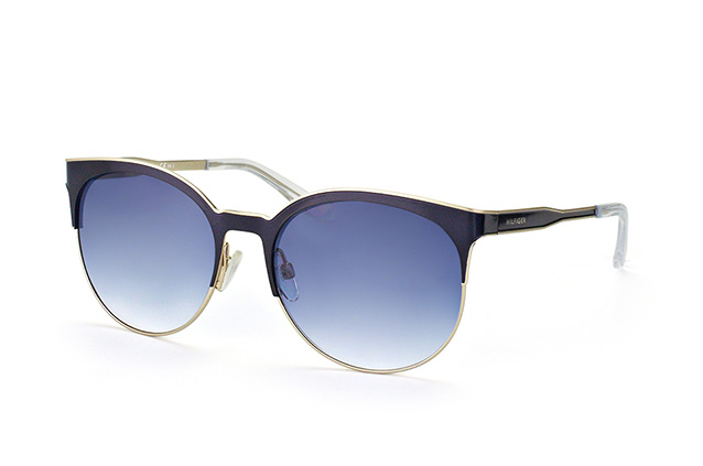 Tommy Hilfiger TH 1358/S K20IT vista en perspectiva