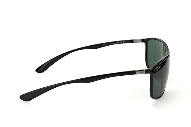 Ray-Ban RB 4231 601/71 perspective view