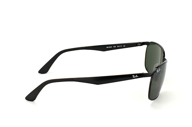 Ray-Ban RB 3534 002 vista en perspectiva