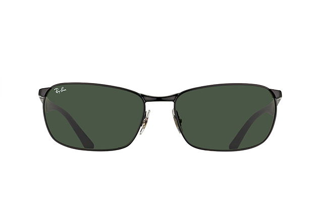 Ray-Ban RB 3534 002 perspective view
