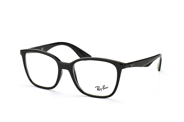Ray-Ban RX 7066 2000 perspective view