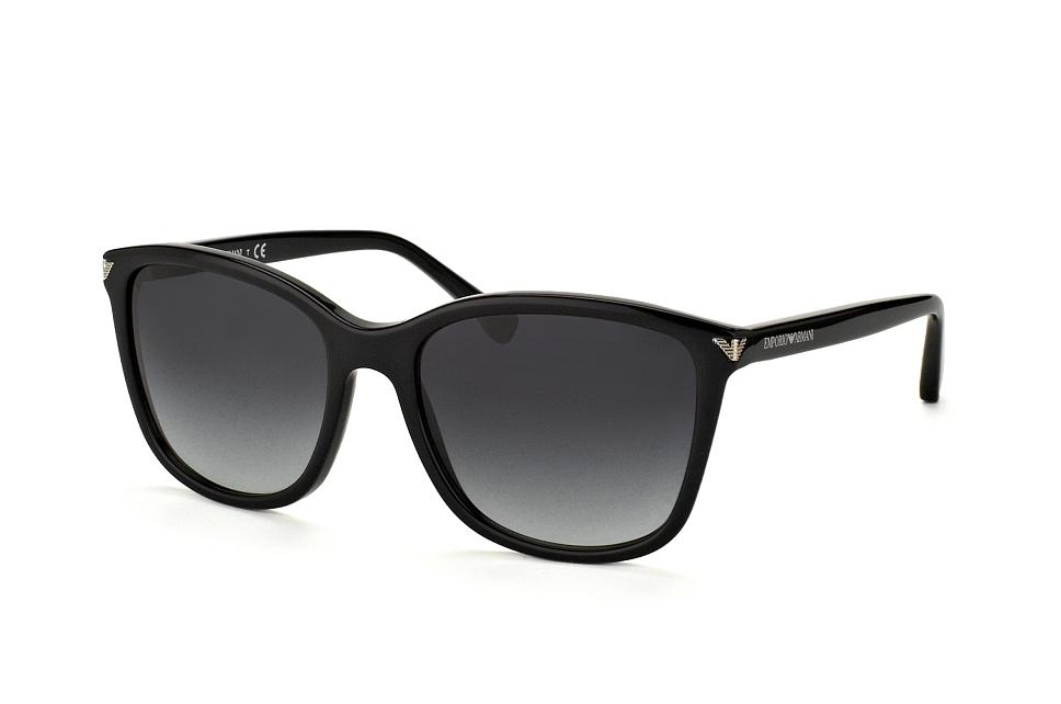 Emporio Armani EA4058 5064/73 Sonnenbrille Herrenbrille snZTp1fIh8
