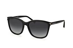 Emporio Armani EA 4060 5017/8G, Quadratische Sonnenbrille, Damen, in Sehstärke erhältlich - Preisvergleich