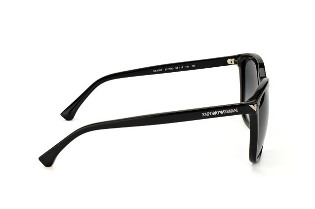 Emporio Armani EA4060 5017/8G Sonnenbrille verglast KMuicpD90E