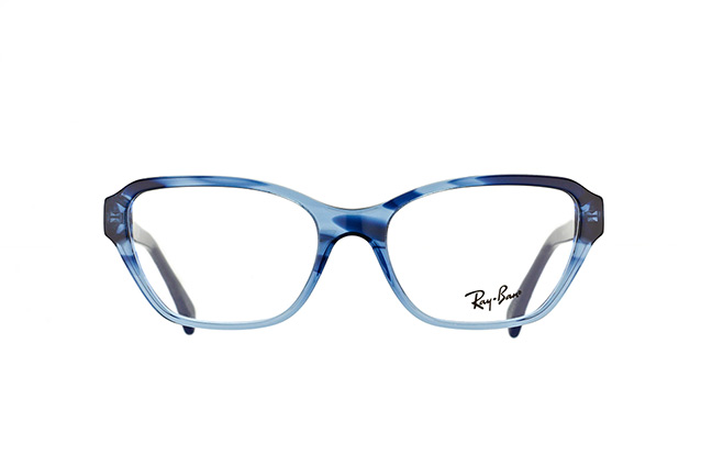 1972011835 ... Glasses; Ray-Ban RX 5341 5572. null perspective view; null perspective  view; null perspective view