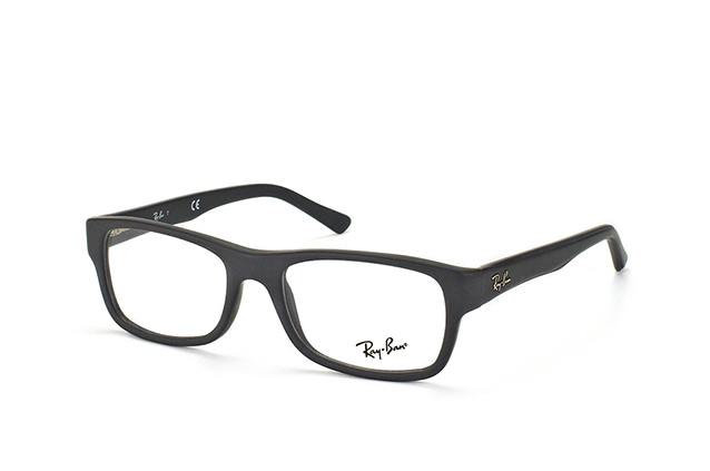 Ray-Ban RX 5268 5582 perspective view