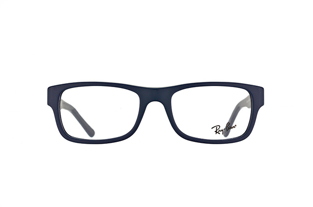 Ray-Ban RX 5268 5583 perspective view