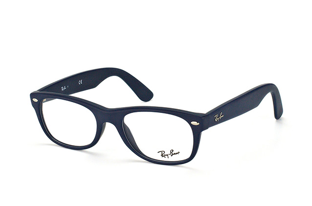 Ray-Ban RX 5184 5583 perspective view