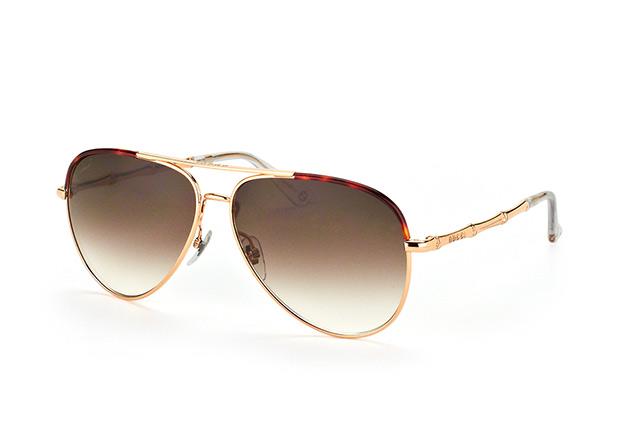 abbaa4d9b9f ... Gucci Sunglasses  Gucci GG 4276 S DDB JS. null perspective view ...