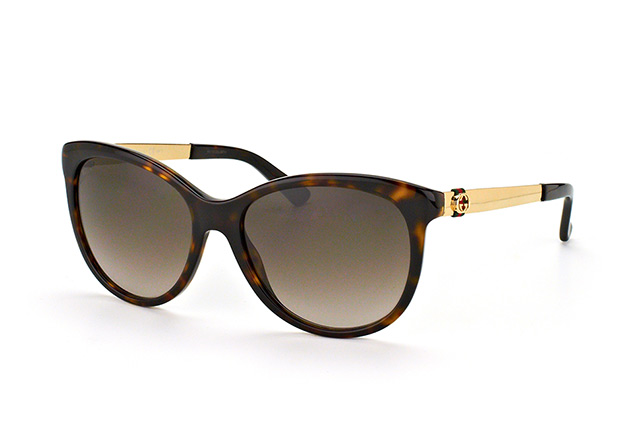 Gucci GG 3784/S ANTHA perspective view