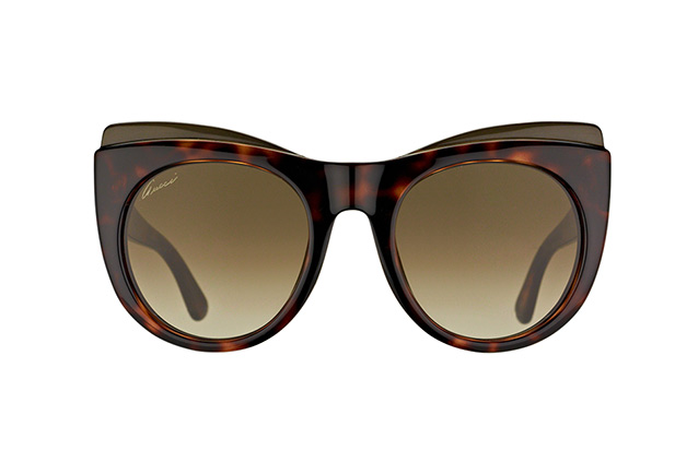 Gucci GG 3781/S LSDHA perspective view