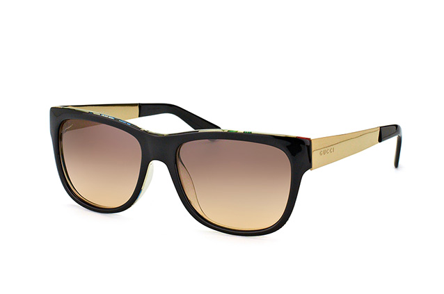Gucci GG 3802/S NIEED perspective view