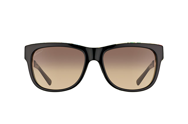 Gucci GG 3802/S NIEED vista en perspectiva