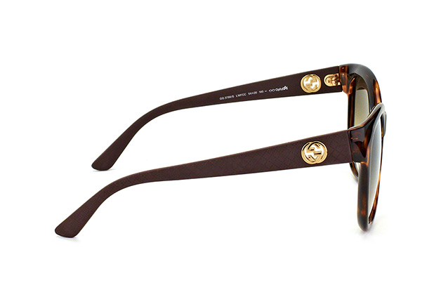 Gucci GG 3786/S LWFCC perspective view