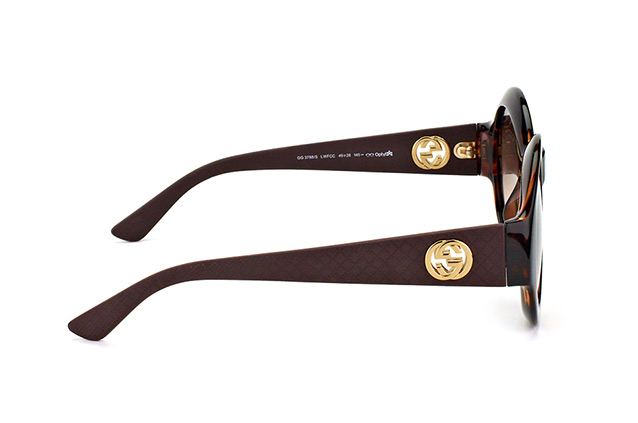 Gucci GG 3788/S LWFCC perspective view