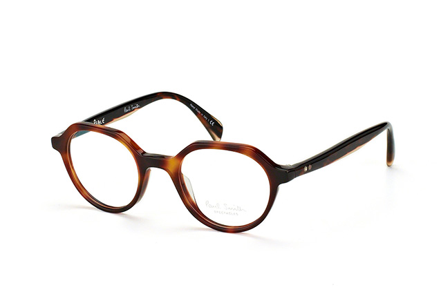 Paul Smith Lockey PM 8224-U 1448 Perspektivenansicht