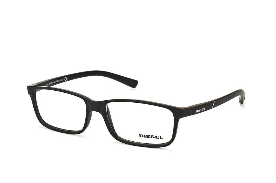 Diesel Damen Brille » DL5210«, lila, 083 - lila