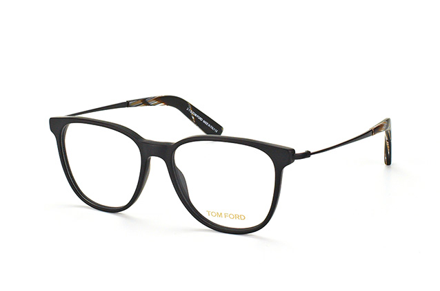 Tom Ford FT 5384/V 002 vue en perpective