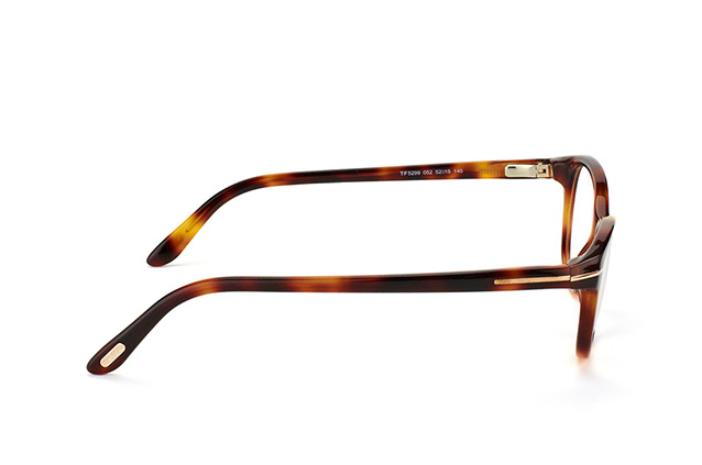 Tom Ford FT 5299/V 052 vista en perspectiva