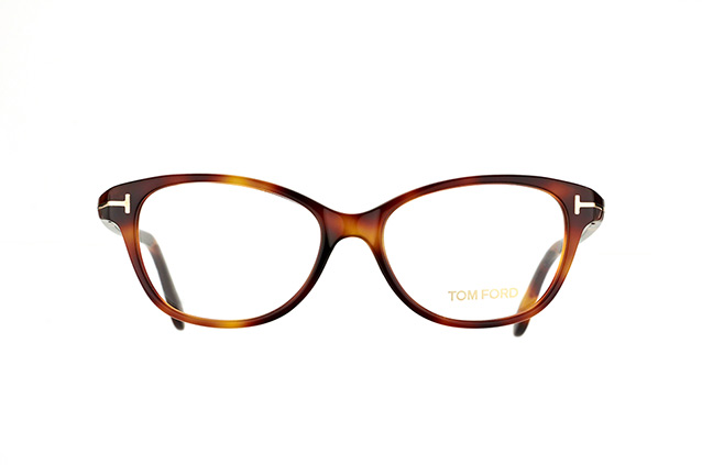 Tom Ford FT 5299/V 052 perspective view