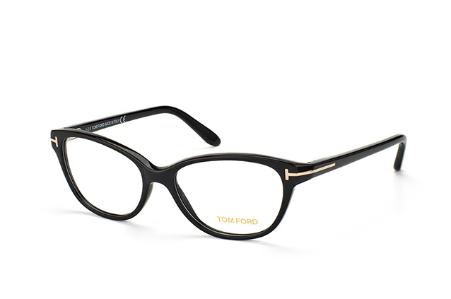 Tom Ford FT 5299/V 001 perspective view