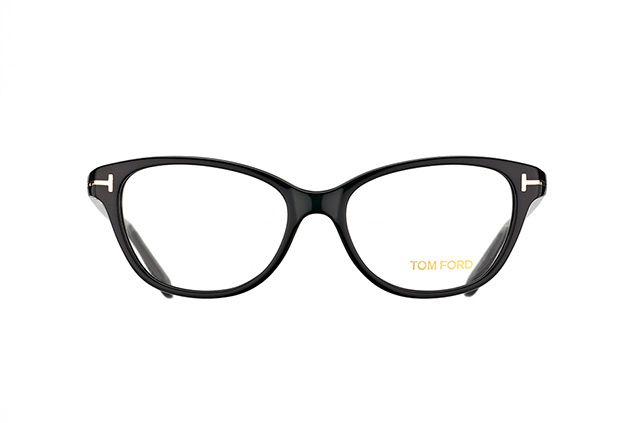 Tom Ford FT 5299/V 001 vista en perspectiva
