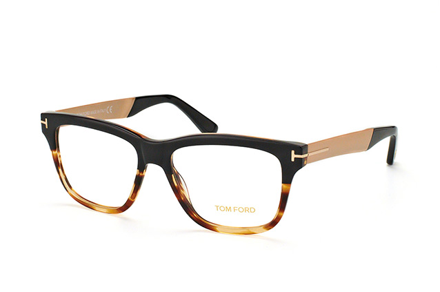 Tom Ford FT 5372/V 005 Perspektivenansicht