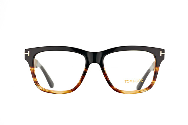 Tom Ford FT 5372/V 005 vue en perpective
