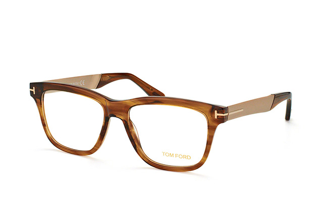 Tom Ford FT 5372/V 048 Perspektivenansicht