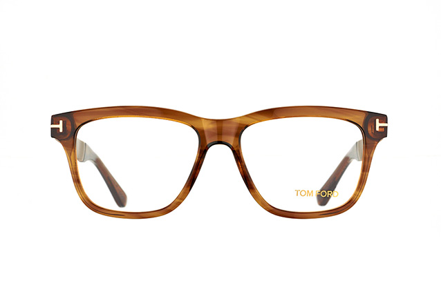 Tom Ford FT 5372/V 048 perspective view