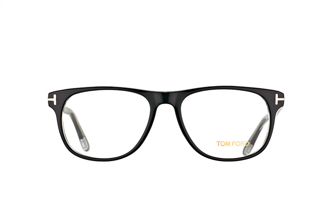 Tom Ford FT 5362/V 005 vue en perpective
