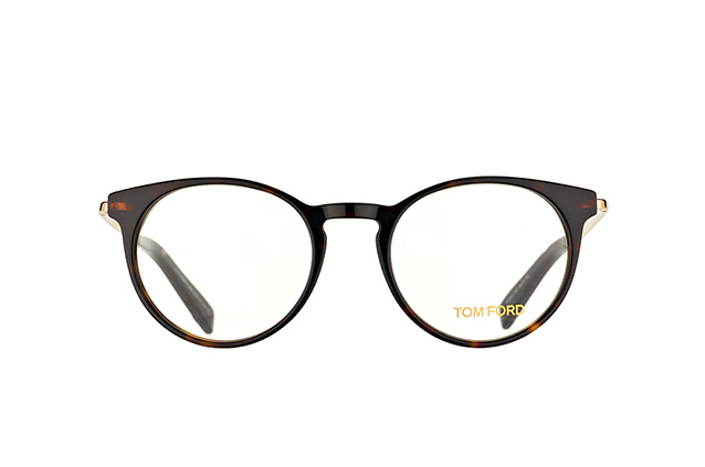 Tom Ford FT 5383/V 052 Perspektivenansicht