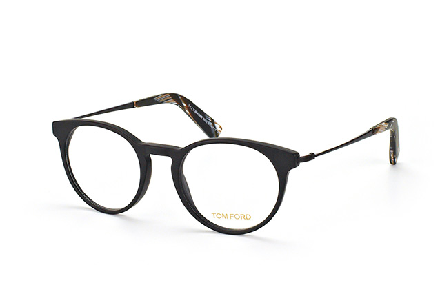 Tom Ford FT 5383/V 002 vue en perpective