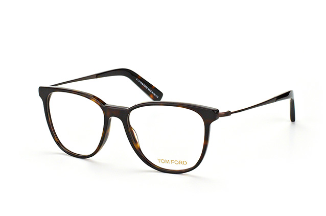 Tom Ford FT 5384/V 052 vue en perpective