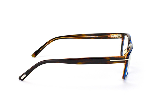 Tom Ford FT 5163 / V 55A Perspektivenansicht